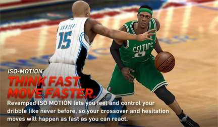 NBA 2K11 Screenshot #68 for Xbox 360