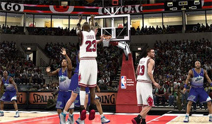 NBA 2K11 Screenshot #72 for Xbox 360