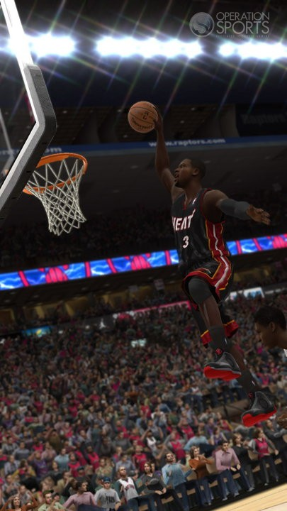 NBA Elite 11 Screenshot #39 for Xbox 360
