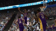 NBA Elite 11 screenshot #40 for Xbox 360 - Click to view