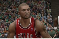 NBA Elite 11 screenshot #42 for Xbox 360 - Click to view