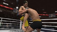 EA Sports MMA screenshot #46 for PS3 - Click to view