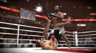 EA Sports MMA screenshot #48 for PS3 - Click to view