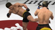 EA Sports MMA screenshot #49 for PS3 - Click to view