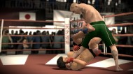 EA Sports MMA screenshot #51 for PS3 - Click to view