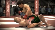 EA Sports MMA screenshot #52 for PS3 - Click to view