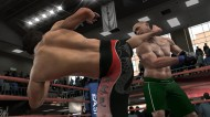 EA Sports MMA screenshot #53 for PS3 - Click to view