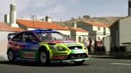 World Rally Championship 2010 screenshot #2 for Xbox 360 - Click to view