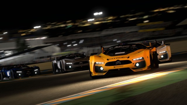 Gran Turismo 5 Screenshot #29 for PS3