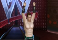 WWE Smackdown vs. Raw 2011 screenshot #1 for Wii - Click to view
