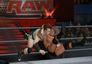 WWE Smackdown vs. Raw 2011 screenshot #3 for Wii - Click to view