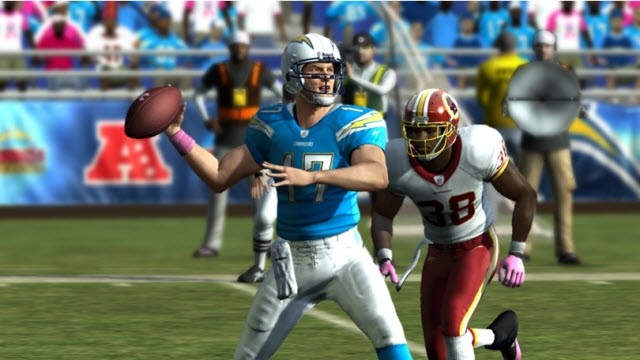Madden NFL 11 Screenshot #119 for PS3