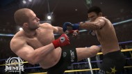 EA Sports MMA screenshot #113 for Xbox 360 - Click to view