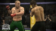 EA Sports MMA screenshot #117 for Xbox 360 - Click to view