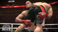 EA Sports MMA screenshot #120 for Xbox 360 - Click to view