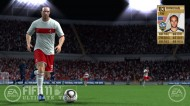 FIFA 11 Ultimate Team screenshot #4 for Xbox 360 - Click to view