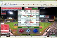 Dynasty League Baseball Online screenshot #1 for PC - Click to view