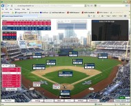 Dynasty League Baseball Online screenshot #2 for PC - Click to view