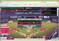Dynasty League Baseball Online screenshot #5 for PC - Click to view