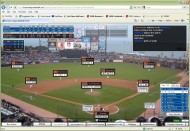 Dynasty League Baseball Online screenshot #6 for PC - Click to view