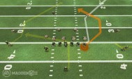 Madden NFL Football screenshot #1 for 3DS - Click to view