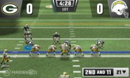 Madden NFL Football screenshot #8 for 3DS - Click to view