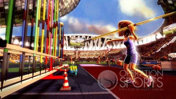 Kinect Sports Screenshot #4 for Xbox 360