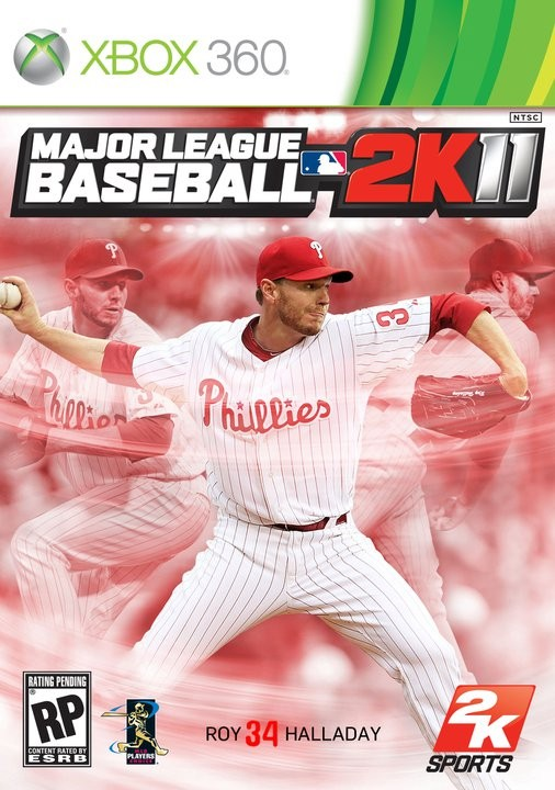 Major League Baseball 2K11 Screenshot #1 for Xbox 360