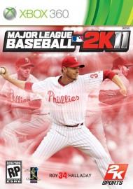 Major League Baseball 2K11 screenshot gallery - Click to view