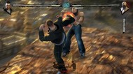 Fighters Uncaged screenshot #1 for Xbox 360 - Click to view