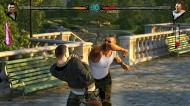 Fighters Uncaged screenshot #2 for Xbox 360 - Click to view