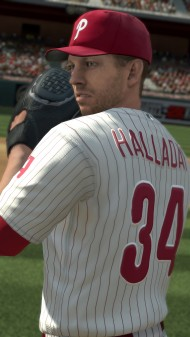 Major League Baseball 2K11 screenshot #2 for PS3 - Click to view