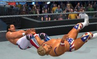 WWE Smackdown vs. Raw 2011 screenshot #13 for Xbox 360 - Click to view