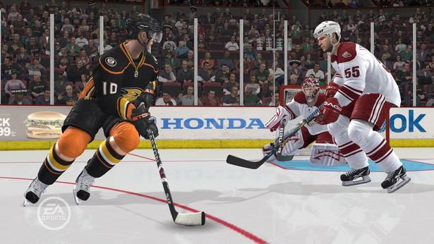 NHL 11 Screenshot #109 for Xbox 360