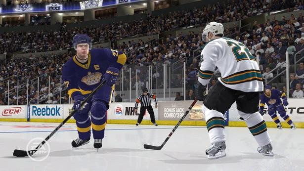 NHL 11 Screenshot #113 for Xbox 360