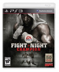 Fight Night Champion screenshot #13 for PS3 - Click to view