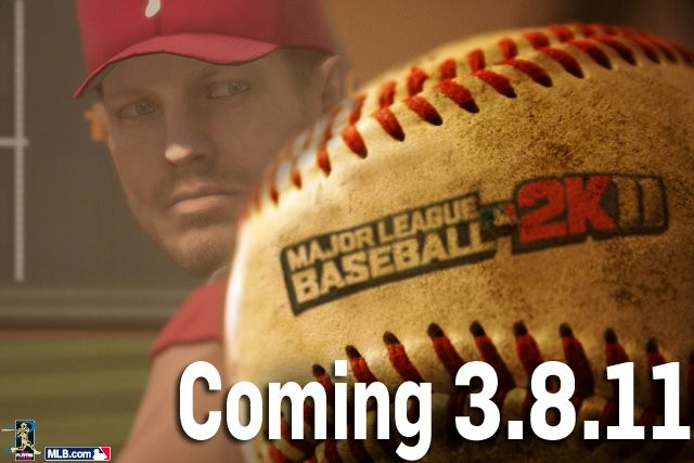 Major League Baseball 2K11 Screenshot #3 for PS3