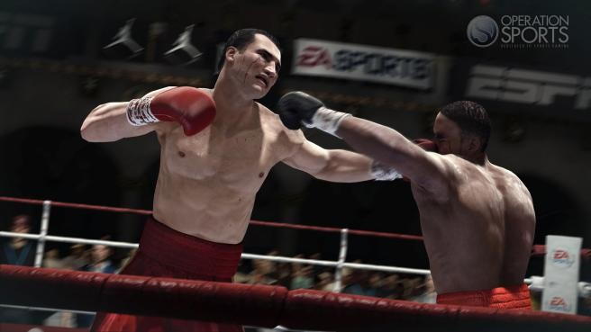 Fight Night Champion Screenshot #19 for PS3