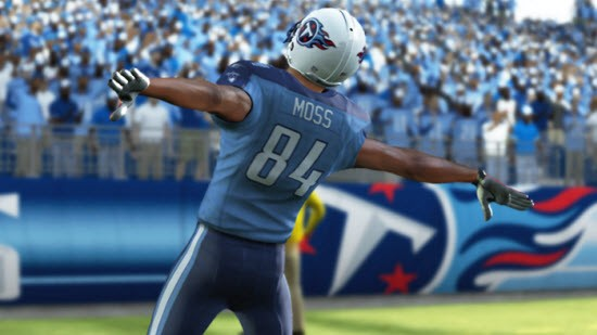 Madden NFL 11 Screenshot #127 for PS3