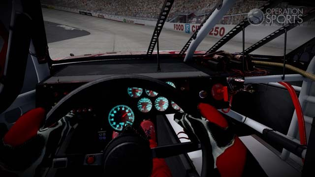 NASCAR The Game 2011 Screenshot #87 for Xbox 360