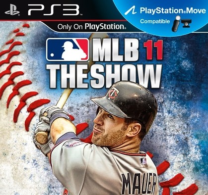 MLB 11 The Show Screenshot #1 for PS3