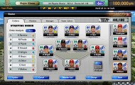 MLB Manager Online  screenshot #3 for PC - Click to view