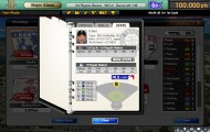 MLB Manager Online  screenshot #5 for PC - Click to view