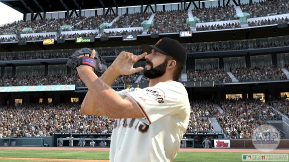 MLB 11 The Show Screenshot #2 for PS3