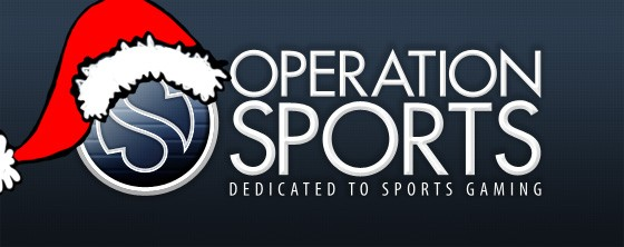 Operation Sports Screenshot #7 for Xbox 360
