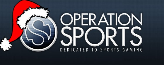 Operation Sports Screenshot #8 for Xbox 360