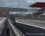 iRacing screenshot #3 for PC - Click to view