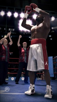 Fight Night Champion screenshot gallery - Click to view