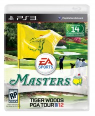 Tiger Woods PGA TOUR 12: The Masters screenshot gallery - Click to view