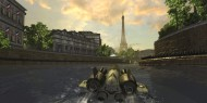 Hydro Thunder Hurricane screenshot #1 for Xbox 360 - Click to view